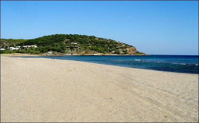Ακατάλληλες Παραλίες Αττικής
