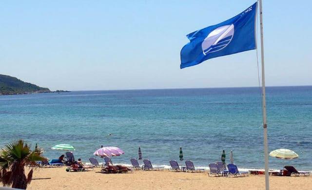 Παραλίες Αττικής - Γαλάζια Σημαία