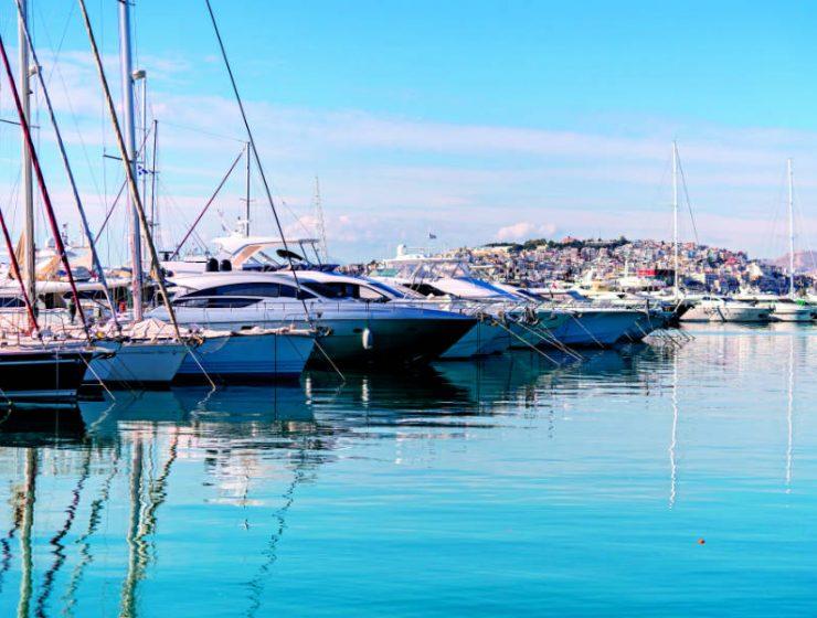 Αθηναϊκή Ριβιέρα: Οι 5 top καλοκαιρινές εμπειρίες!