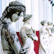 Αχίλλειον, Κέρκυρα - Το παραμυθένιο παλάτι της Πριγκίπισσας Σίσυ