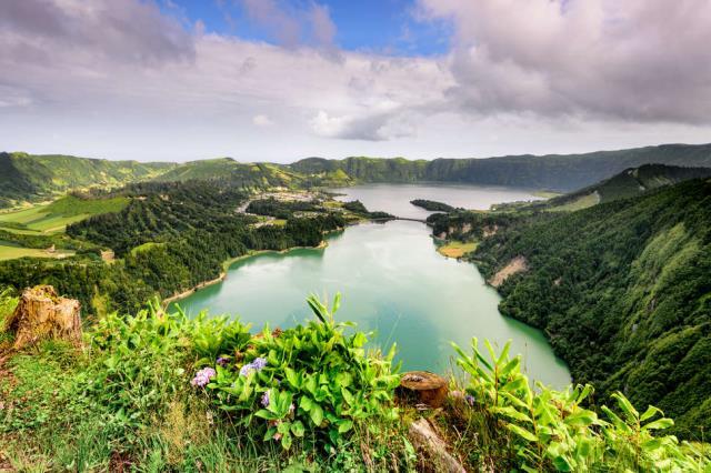 Αζόρες Πορτογαλία