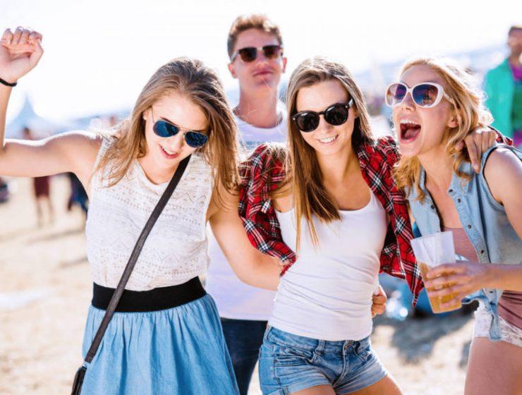 Beach Party Festival 2019 Εύβοια - Αγία Άννα