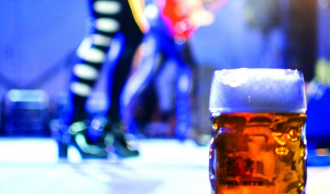 Κερκυραϊκή Ζυθοποιία - φεστιβάλ μπύρας