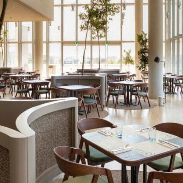 Delta Restaurant ΚΠΙΣΝ