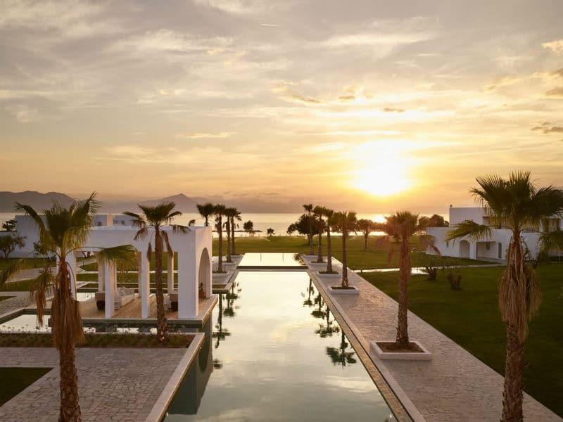 Grecotel Casa Marron: Νέο ξενοδοχείο στην Λακόπετρα Πελοποννήσου