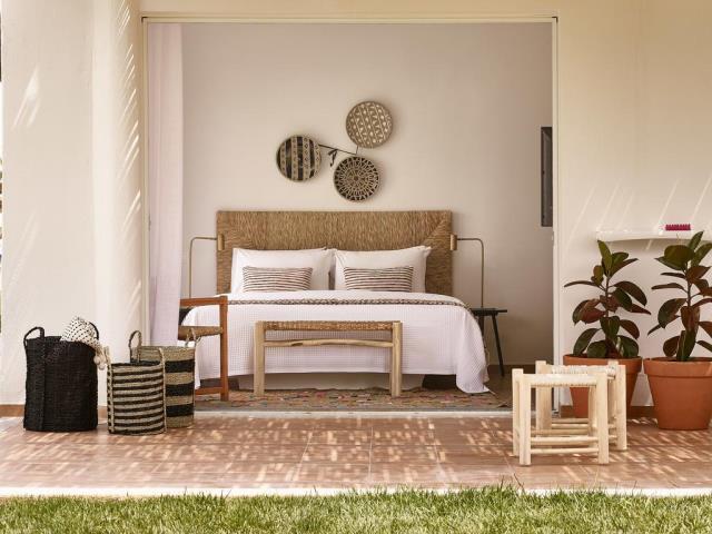 Grecotel Casa Marron - δωμάτιο