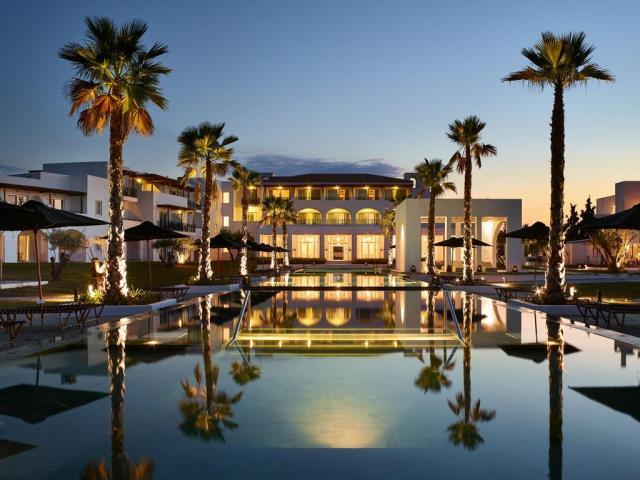 Grecotel Casa Marron ξενοδοχείο