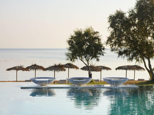 Grecotel Casa Marron - πισίνα