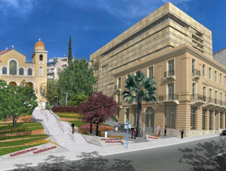 Νέο μουσείο Γουλανδρή Αθήνα