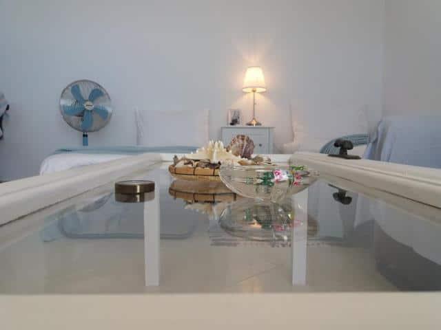 Διαμέρισμα με θέα στην Αίγινα