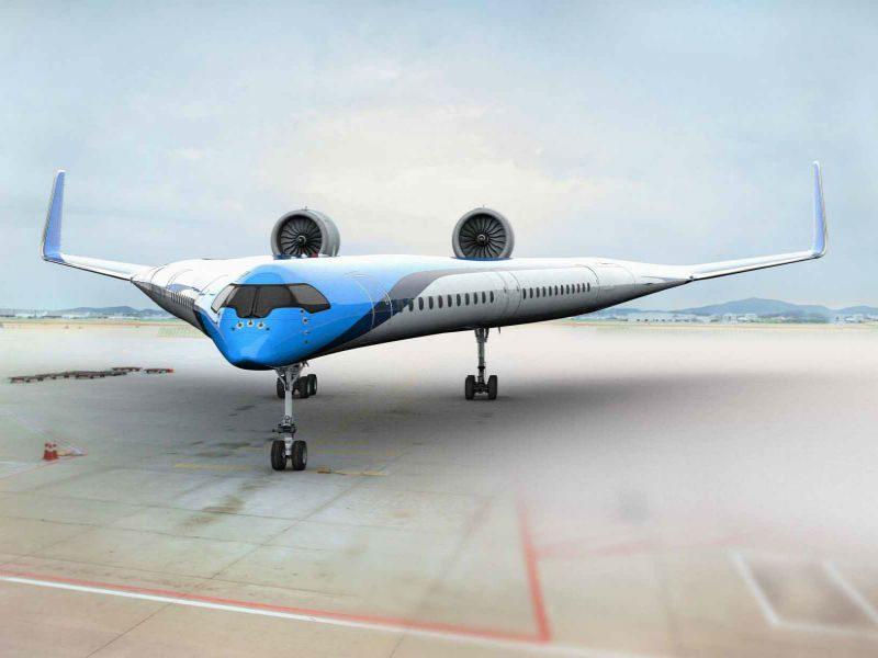 Επιβάτες στα φτερά του αεροπλάνου