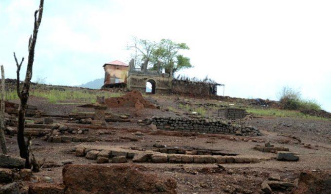 """Το χωριό """"φάντασμα"""" που εμφανίζεται μία φορά το χρόνο!"""