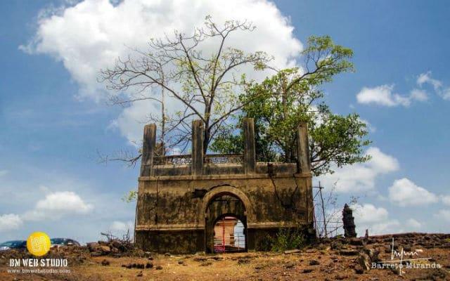 Χωριό Kordi, Ινδία