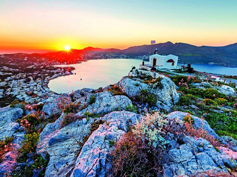 Λέρος: Το νησί της Άρτεμης σας καλεί να το ανακαλύψετε!