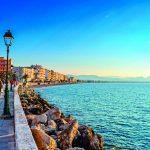 Λουτράκι Κορινθίας: Περάστε ένα υπέροχο Σαββατοκύριακο στη φημισμένη «Λουτρόπολη»!
