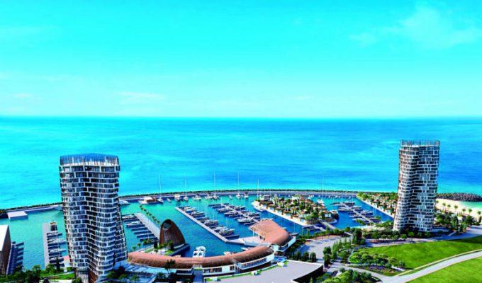 Κύπρος: Κάτι νέο ετοιμάζεται... Ο απόλυτος σύγχρονος προορισμός!