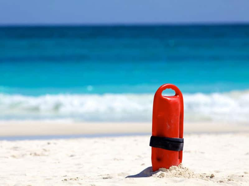 Ενισχύονται τα μέτρα προστασίας των λουόμενων στις παραλίες!
