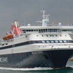 Νήσος Χίος - Hellenic Seaways