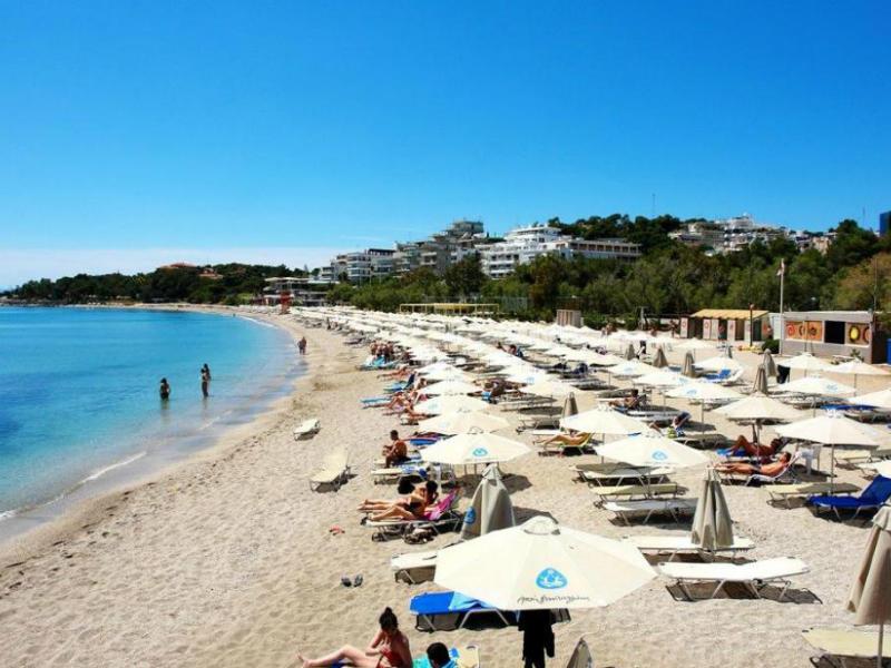 Καλοκαίρι 2019: Μόλις κυκλοφόρησε η λίστα με τις πιο επικίνδυνες παραλίες της Αττικής!