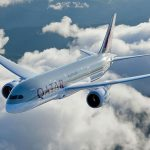 Qatar Airways αεροσκάφος