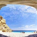 Ικαρία: Εκεί κρύβεται η πιο εξωτική παραλία της Ελλάδας!