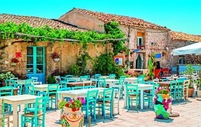 Συρακούσες, Σικελία
