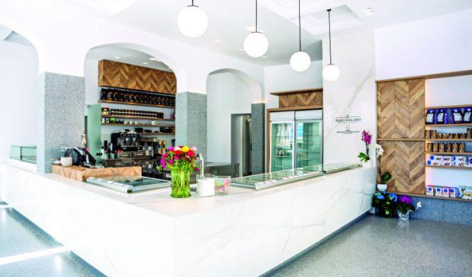 Solo Gelato: Στο Χαλάνδρι θα βρείτε το πιο φημισμένο ιταλικό παγωτό της πόλης!