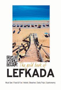 The Gold Book of Lefkada