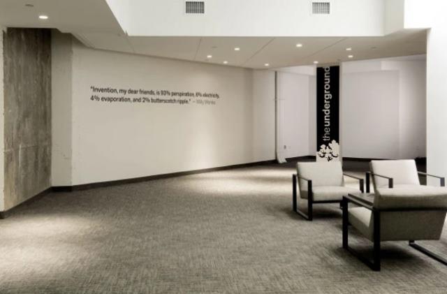 "Marriott: Μέσα στο μυστικό εργαστήριο όπου ""μαγειρεύει"" τα ξενοδοχεία του μέλλοντος"