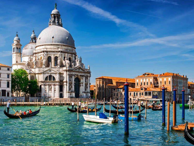 Βενετία UNESCO