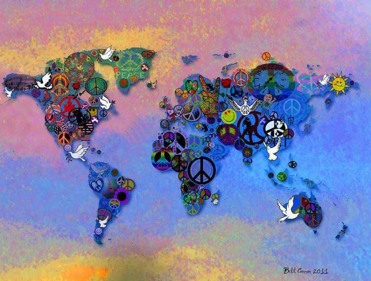Παγκόσμιος Δείκτης Ειρήνης 2019