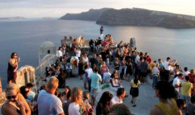 Οι πόλεις του κόσμου που απειλούνται από υπερ-τουρισμό!
