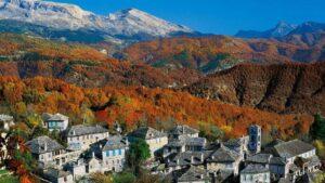 Υπέροχα Ζαγοροχώρια: Ένα αφιέρωμα στα πανέμορφα χωριά των Ιωαννίνων & προτάσεις διαμονής μέσα στο πράσινο!