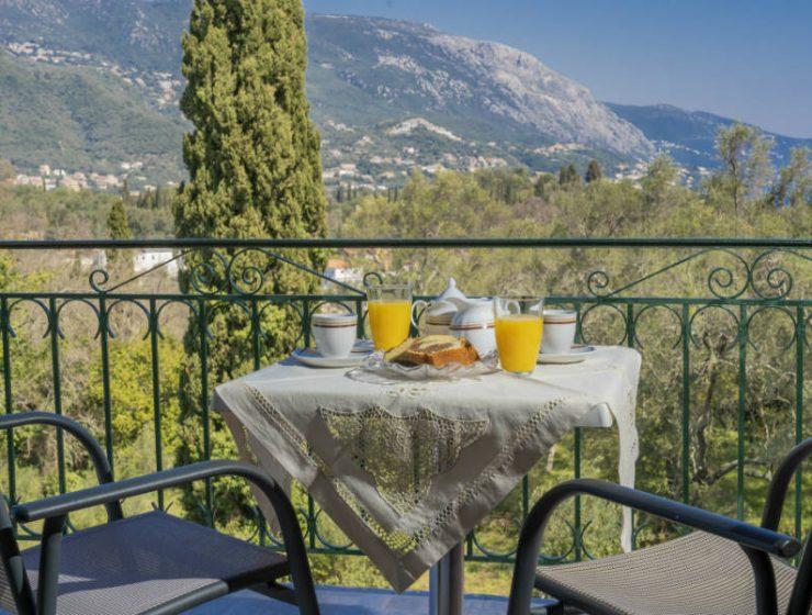 Ziogas Luxury Apartments: Υπέροχα διαμερίσματα για μοναδικές στιγμές χαλάρωσης στην Κέρκυρα
