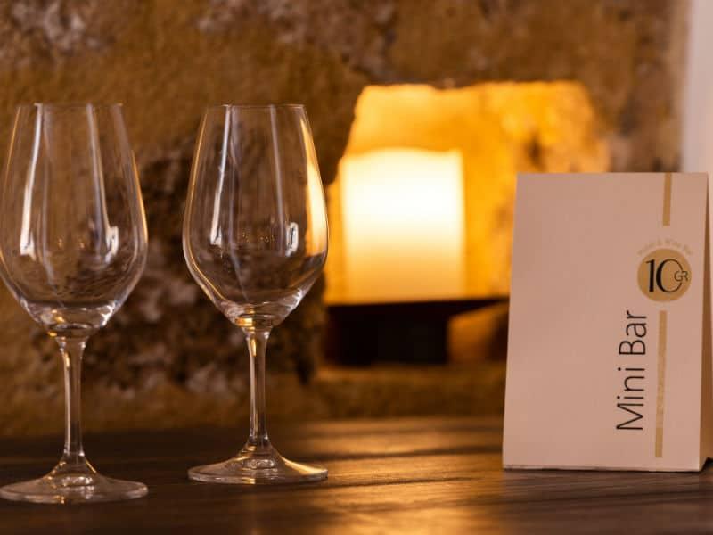 Ρόδος - 10GR Hotel & Wine bar: Η διαμονή & το κρασί στα καλύτερά τους!