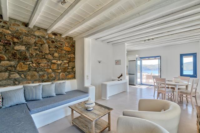 Mykonos Panormos Villas - διαμονή στη Μύκονο
