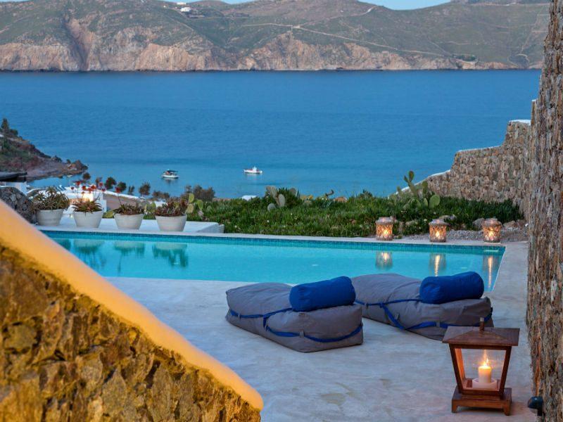Mykonos Panormos Villas: Κλείσε τώρα τη βίλα των ονείρων σου!