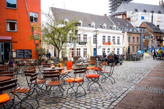 Aachen Γερμανία