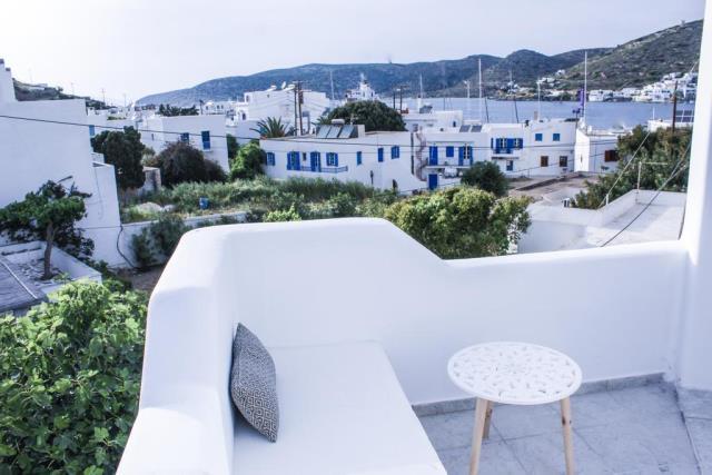Aegean of Amorgos - ξενοδοχείο Αμοργός