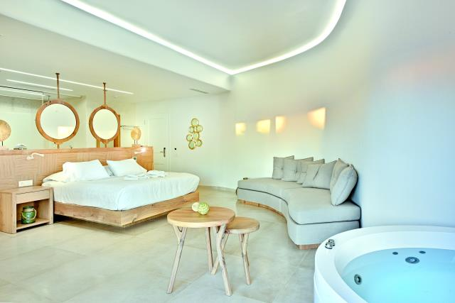 Anax Resort & Spa, Μύκονος