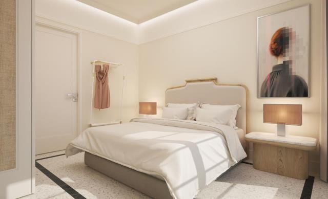 Athenian Foss - 5άστερο boutique ξενοδοχείο Αθήνα