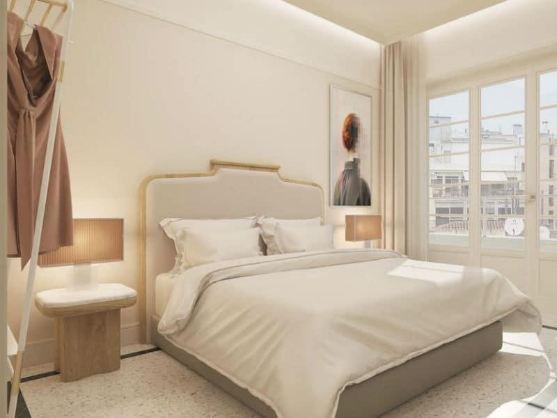 Athenian Foss: Το νέο 5άστερο boutique ξενοδοχείο της Αθήνας – Οι πρώτες φωτογραφίες