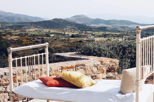 Ayiopetra Exclusive Getaways, Νάξος