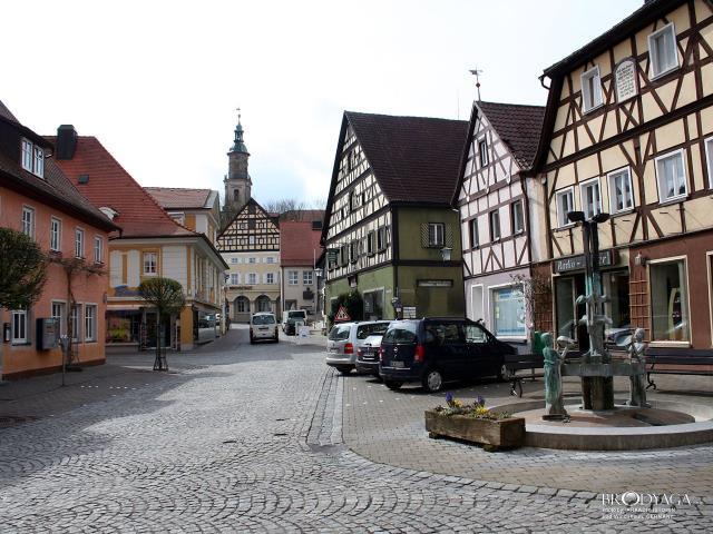 Bad Windsheim, Γερμανία