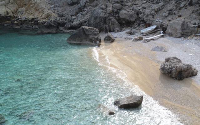 Παραλία Mali Bok Κροατία