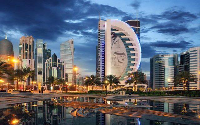 Ντόχα, Κατάρ