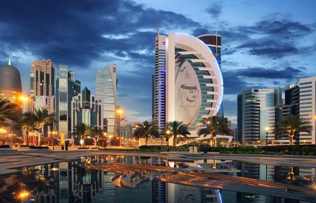 Τα μπαρ που θα πίνεις ποτό όταν βρεθείς στο Κατάρ