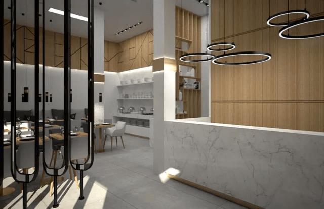 Grand Port Suites - Νέο boutique ξενοδοχείο Θεσσαλονίκη