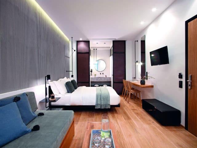 Ξενοδοχείο InnAthens