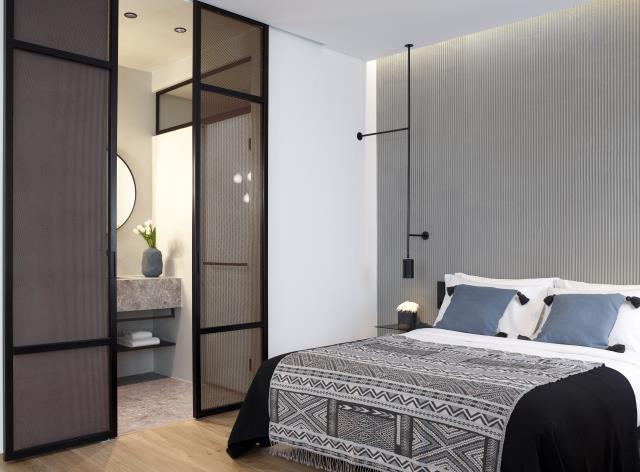 Inn Athens ξενοδοχείο - νέα δωμάτια